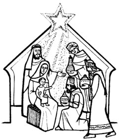 THE  EPIPHANY  OF  THE  LORD  (YEAR A)